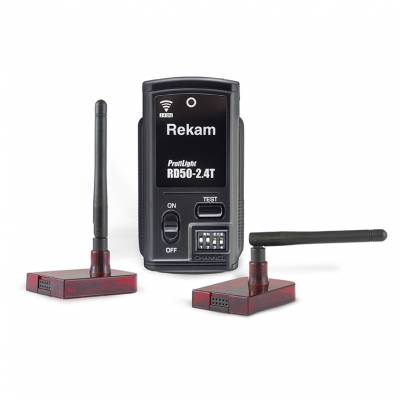 Комплект Rekam ProfiLight Transmitter KIT