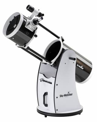 Телескоп Synta Sky-Watcher Dob 10 (250/1200)